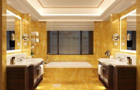 עיצוב בית המלון ככלי למשיכת לקוחות