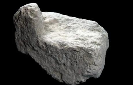 קרני המזבח בשילה הקדומה נקבעו כאחד הממצאים החשובים בעולם