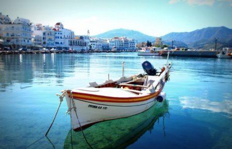 החל מחודש מאי טיסות ישירות לאי קרפאטוס ביוון