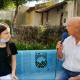 ראיון מתוק: נועה בת ה-14 מראיינת את ראש העיר אריאל