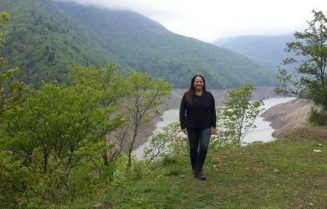 חדש בנתור: טיולי מסע באקסטרים