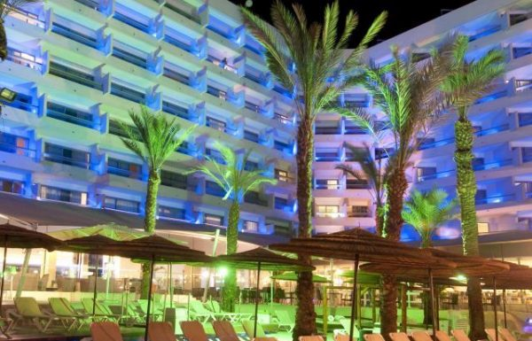 המחירים במלונות ובבתי הארחה ירדו באוקטובר ב-8.1%