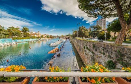 ישראייר תפעיל טיסות ישירות לרימיני באיטליה