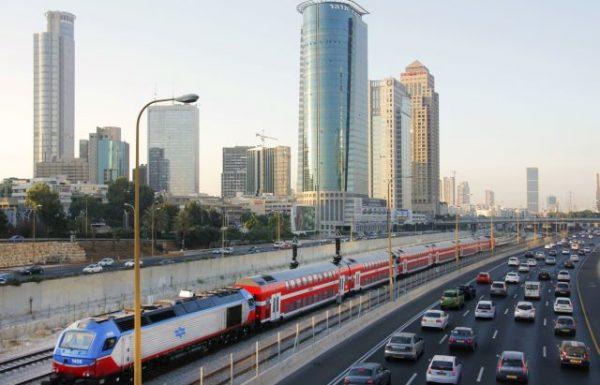הרווח הנקי של רכבת ישראל ברבעון הראשון היה כ-9.5 מיליון שקלים