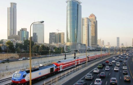 מתחילת השנה חל גידול בלינות ישראלים בתל אביב רבתי