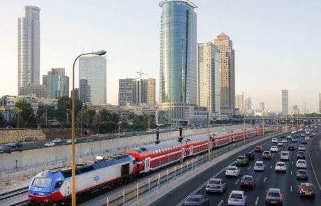 מחדל מתמשך בתחבורה הציבורית בישראל