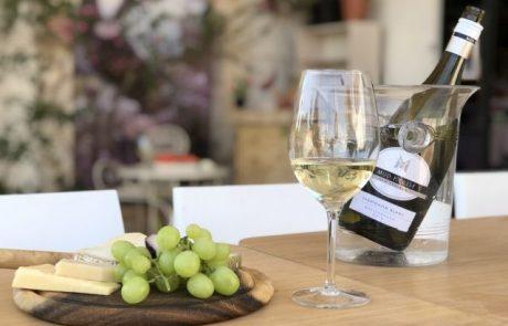 שבוע יין באילת