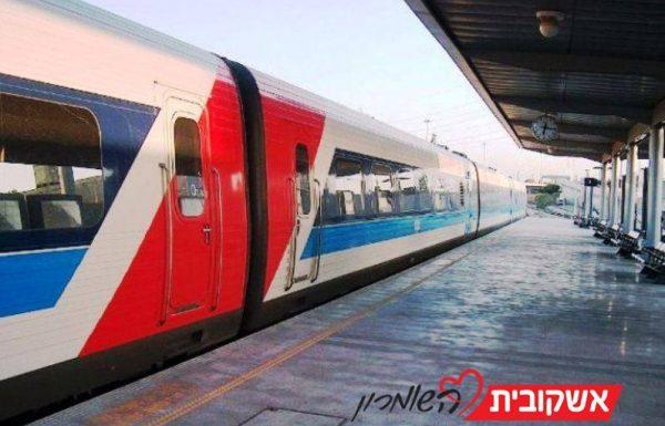 שחיתות ברכבת ישראל?  עשרות נעצרו