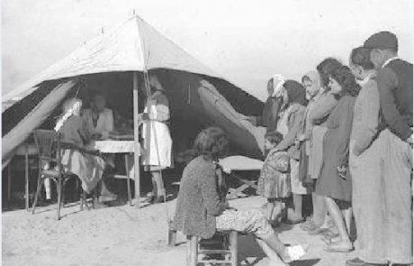 עשרות אירועים לרגל חגיגות ה- 60  לעלייה ממרוקו