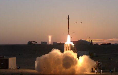 חיל האוויר החל לקלוט את מערכת שרביט קסמים