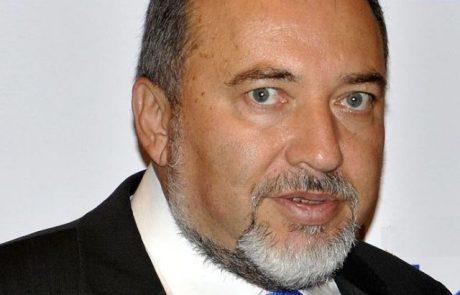 ליברמן לאשכמזי: יש צורך בכינוס דחוף של ועדת חוץ וביטחון