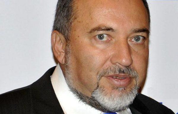 """ליברמן:"""" צריך לחזק את היישוב היהודי בחברון"""""""