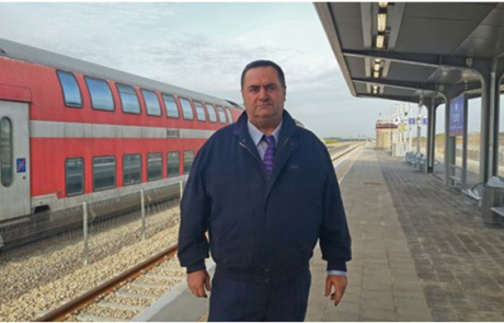הנחה בארנונה לעסקים שבתוואי הרכבת הקלה