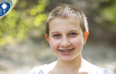 האם  קנאביס רפואי יכול לסייע לילדים  חולי סרטן ?