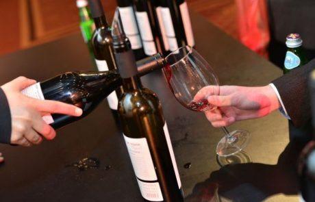 תערוכת Wine Jerusalem 2016 יוצאת לדרך