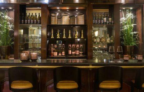 מלון דן אכדיה משיק את בר היין אכדיה החדש
