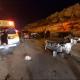 בן 30 נהרג בתאונת דרכים בכביש חוצה שומרון