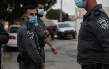 """בתום חקירה סמויה : מבצע מעצרים נרחב ביו""""ש יצא לדרך"""