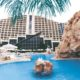 כמעט מחצית מפידיון החציון במלונות התיירות היה מתיירים