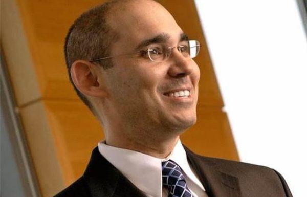 פרופסור אמיר ירון נבחר לנגיד בנק ישראל הבא