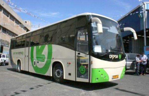 כל קווי התחבורה הציבורית בישראל יוצאו לתחרות
