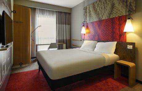 מלון IBIS ירושלים מספק נוחות במחירים סבירים