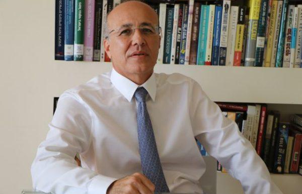 משה ברקת נבחר לתפקיד מנהל רשות שוק ההון, ביטוח וחיסכון