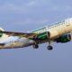 גרמניה איירליינס נבחרה לחברת התעופה הטובה ביותר בגרמניה 2018