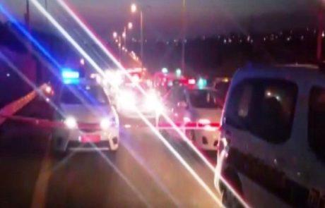 פיגוע דקירה: ישראלי נדקר בגבו
