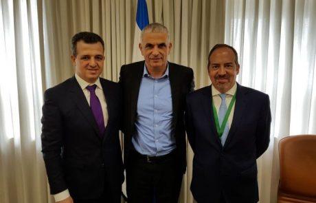 OECD: ביצועי כלכלת ישראל מרשימים – דרוש שיפור ברמת אי השוויון