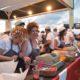 פסטיבל האוכל של תל אביב-יפו חוזר לשלושה ימים