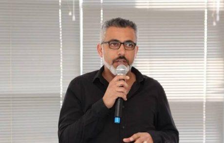 דושי יפוטר מתפקידו כסגן ראש העיר אריאל