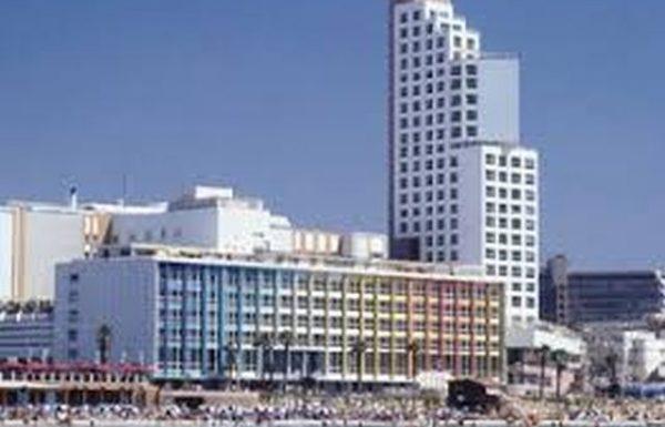 שיא בחודש יוני של 87% בתפוסת החדרים במלונות תל אביב-יפו