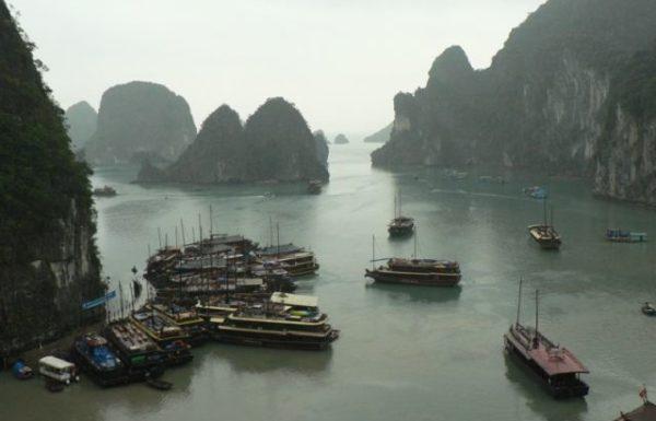 ארקיע מציעה טיסות להאנוי בווייטנאם