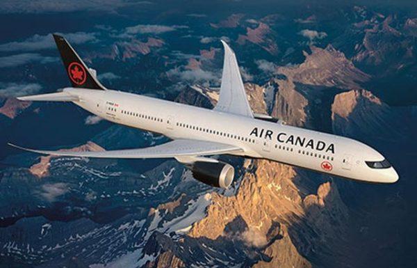 בתום החציון הרווח הנקי של אייר קנדה היה 688 מיליון דולר קנדי