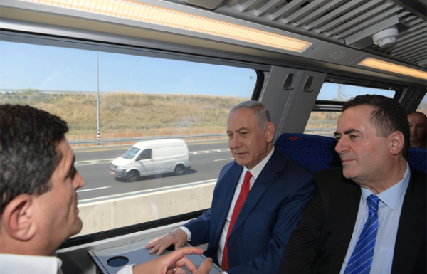 """נתניהו """"ישראל תגדיל את הייצוא ותחזק את הקשרים הבינלאומיים."""""""