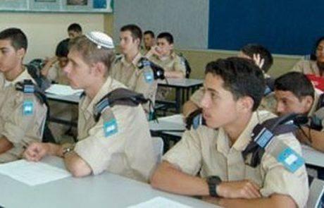 בית הספר הטכני של חיל האוויר בחיפה עומד למכירה