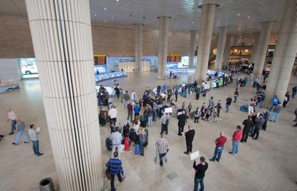 משרד התיירות מצפה לכ-4 מיליון תיירים ב-2018