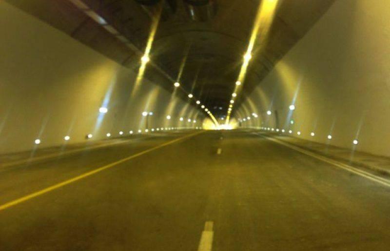 ראש הממשלה ושר התחבורה חנכו את מנהרות הראל