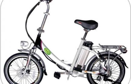 מאתמול אפשר לגשת למבחן עיוני ייעודי לרוכבי אופניים חשמליים
