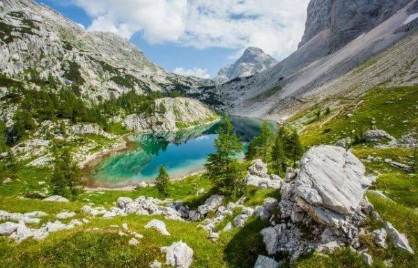 הצלחה לכנס SIW של לשכת התיירות הסלובנית