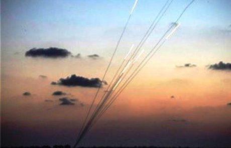 """חמאס מאיים """"אם ישראל תמשיך לתקוף נרחיב את הפעולות"""""""
