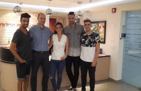 Boyband – להקת הבנים של ישראל חוגגת קיץ
