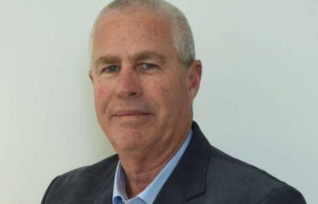 """דן ליכטמן מונה מנכ""""ל החברה הביטחונית ממשלתית שביט"""