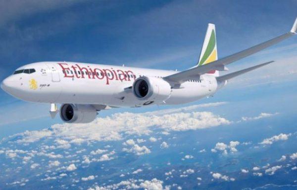 מטוסי בואינג 737MAX8 מקורקעים באתיופיה ובסין