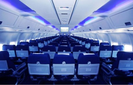 הביצועים הכלכליים בתעופה אינם שווים בכל האזורים