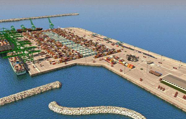 קבינט הדיור אישר את התוכנית התפעולית בנמל דרום