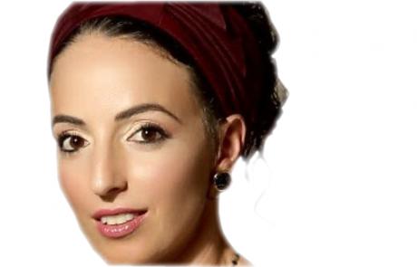 אישה חדשה במקום השלישי בבית היהודי : עידית סילמן