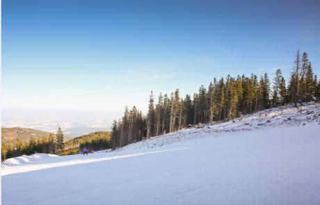 סוף עונת הסקי – מספר יעדי סקי ברמה טובה ובמחיר סביר