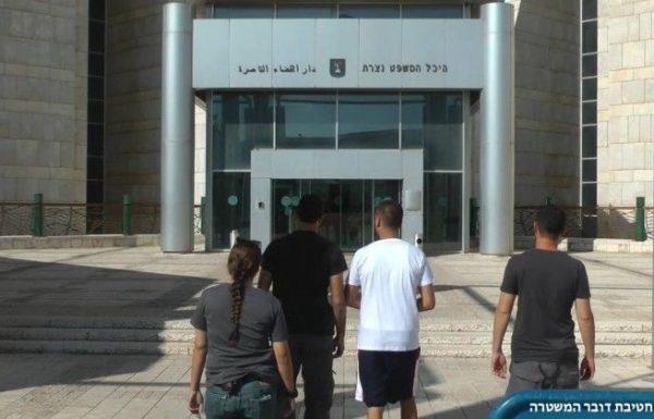 נעצרו חברי כנופיית גנבי רכב תפעוליים